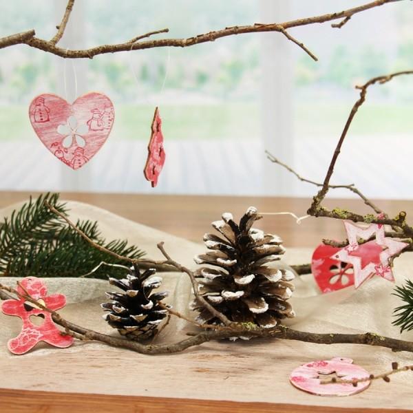 Weihnachtsbaum Deko