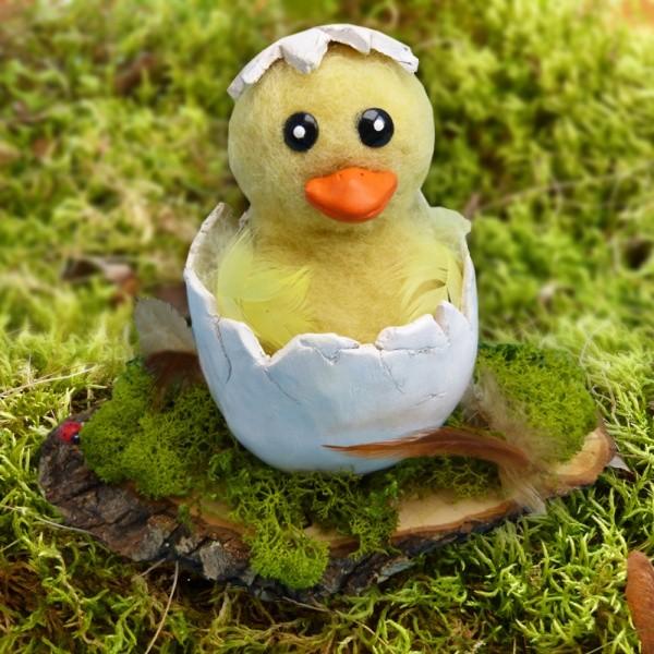 Bastelanleitungen Ostern