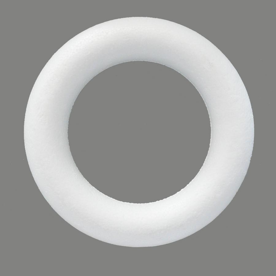 styroporring 200 mm basteln mit styropor bei trendmarkt24 findest du super anleitungen gratis. Black Bedroom Furniture Sets. Home Design Ideas