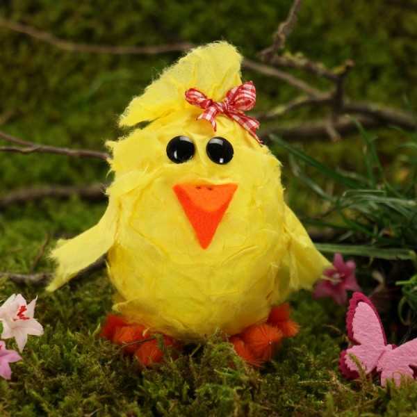Basteln Ostern Kinder