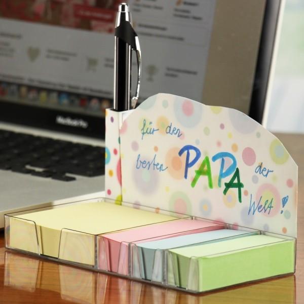 Geschenke zum Vatertag von Kindern
